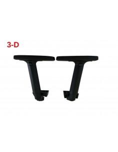 Brazo Regulable Tecno 3D