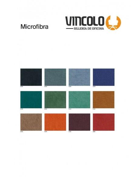 Tapizado Microfibra